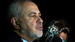 Iraanse minister stuurt Boris Johnson gelukwensen, maar ook deze waarschuwing