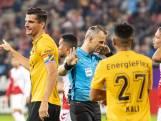 Kuipers geeft fout tijdens Utrecht - NAC toe: 'Ik had die strafschop niet moeten geven'