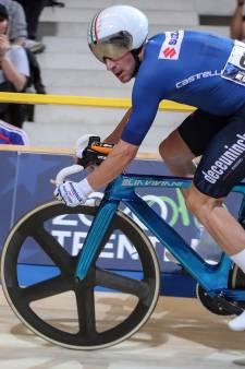 Viviani mikt op Giro, Tour en omnium in Tokio