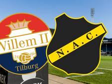 Test je kennis over Willem II - NAC