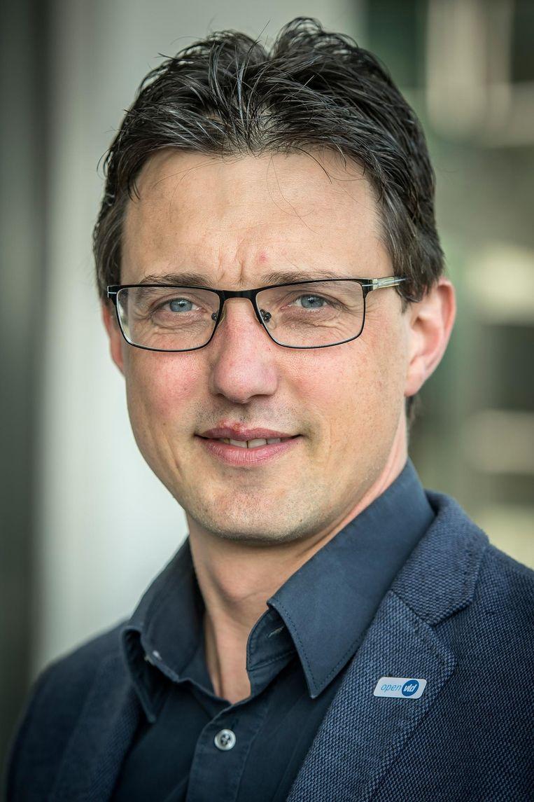 Marco Lombaert.