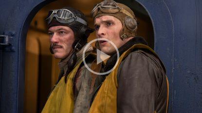 TRAILER. Spektakelfilm 'Midway' lanceert eerste veelbelovende beelden