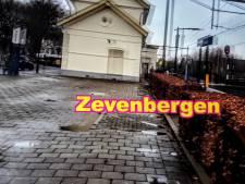 Zó zet Kakhiel Zevenbergen te kakken