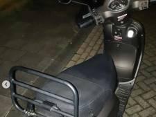 Jonge jongens (15 en 17) rijden rond op gestolen scooter in Etten-Leur