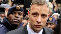 Oscar Pistorius gewond na vechtpartij in gevangenis