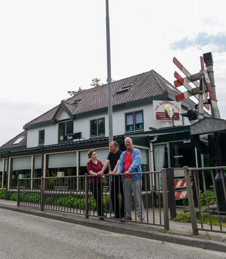 Gemeente Nunspeet: 'Restaurant Joris niet inpasbaar op Veluwetransferium'