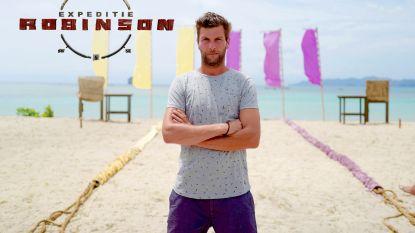 Nieuw seizoen 'Expeditie Robinson' met Bartel Van Riet in de maak