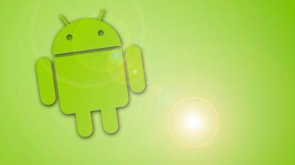 Kaap van twee miljard Android-toestellen overschreden, nieuwe dienst 'Google Lens'