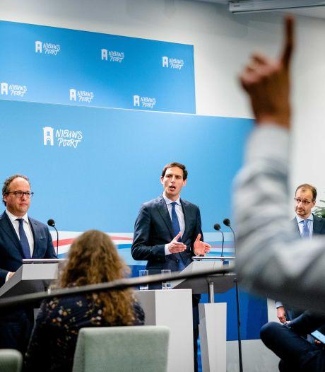 'Met 20.000 euro kunnen wij nog geen dag onze vaste lasten betalen'