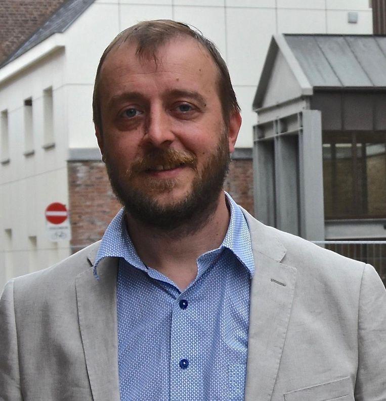 Philippe Deleu.