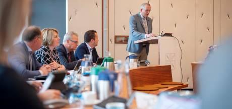 Een ton voor een toekomstplan voor Wierden, terwijl het vorige ligt te verstoffen: 'Onacceptabel'