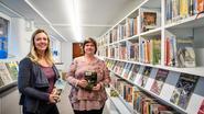 School heeft eigen bibliotheek