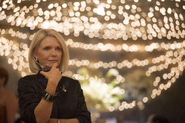 Michelle Pfeiffer in 'The Wizard of Lies'