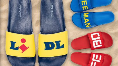 'Lelijke' Lidl-slippers vliegen de deur uit: het geheim achter het succes