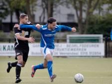FC Jeugd versterkt zich met ervaren spits Lahnine