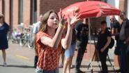 Video: Keerbergs kampioenschap eierwerpen sluit zonnig paasweekend af
