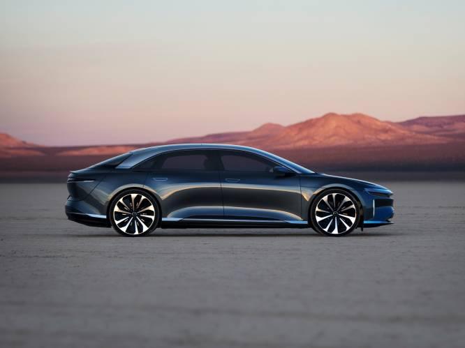 Achtervolging op Tesla is ingezet: grote maar ook nieuwe autobouwers komen met elektrische modellen