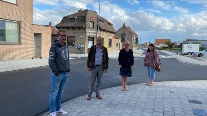 """CD&V Heuvelland bezorgd om de verkeersveiligheid aan kruispunt: """"We vragen extra signalisatie"""""""