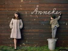 Biografie van Anneke Grönloh uit Eindhoven: een meisje van 17 op weg naar het sterrendom
