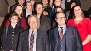 Nieuwe gemeenteraad in Heers van start