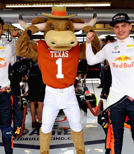 Hamilton snelste bij vrije training, gridstraf voor Verstappen