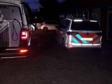 Buurtbewoner speelt cruciale rol bij arrestatie dieven in Wanneperveen