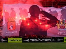 Fans Helmond Sport hebben duizenden euro's om vuurwerkboete te betalen al bij elkaar
