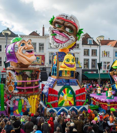 Lekker weer op komst met carnaval? Het heeft er alle (zonne)schijn van