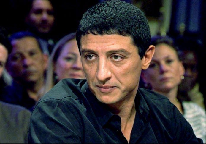 2014 \ Yassine Abdellaoui  FOTO: Screenshot RTL