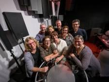 T-choir zorgt voor muzikaal vermaak op eerste Beuninger gala