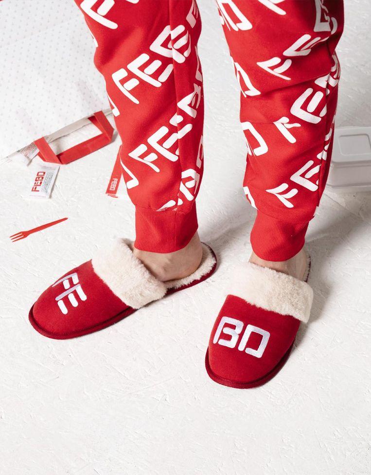 Febo brengt nieuwe kledinglijn uit voor de winter | Het Parool