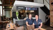 'Mooiste Pizza Hut van België' opent de deuren in historisch pand