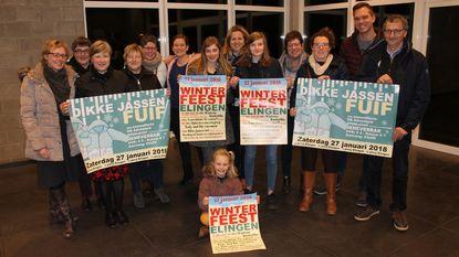 Verenigingsleven maakt zich op voor Winterfeest