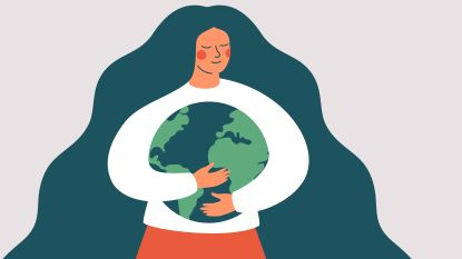 Het is de Dag van de Aarde: 14 manieren om wat liever te zijn voor onze planeet