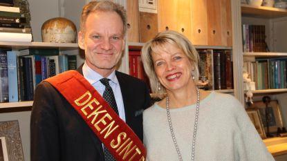 Pittemse is nieuwe nationaal voorzitter van Markant