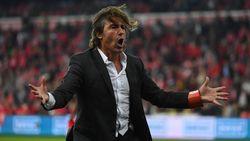 Standard-coach Sa Pinto niet geschorst voor 'Clasico' in Anderlecht