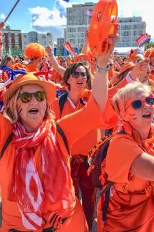 Valenciennes maakt zich op voor Oranje-invasie