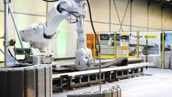 Een op de zeven banen in gevaar door automatisering