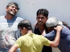 'Radicaal-islamitische groep pleegde aanslagen met hulp uit buitenland'