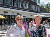 Blij van mooie bloemen in Wageningen