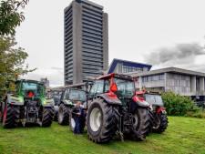 Provincies zwichten niet zozeer voor de boer, maar voor hun eigen geklungel