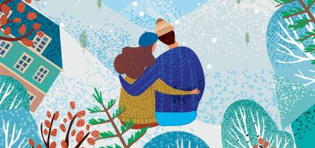 """Son mari la quitte pour une autre """"même pas plus jeune qu'elle"""" et puis, la magie de Noël opère..."""