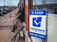 Koopwoning Amsterdam voor het eerst gemiddeld boven half miljoen euro