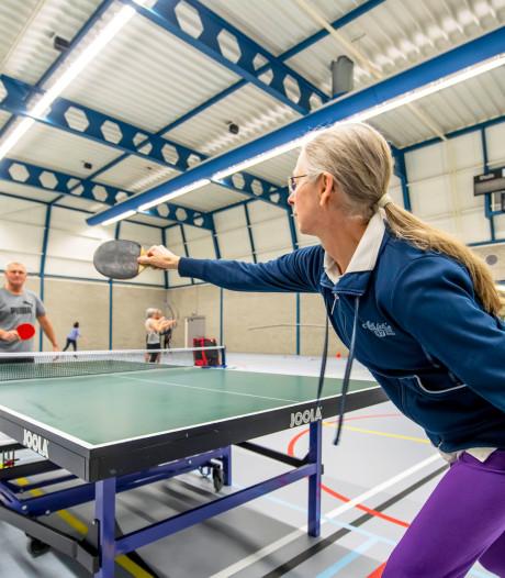 Deze Woensdrechtse senioren kunnen volop sporten