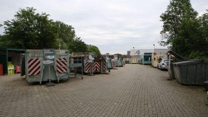 Recyclagepark van Bekkevoort volgt hogere tarieven van EcoWerf