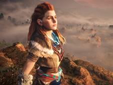 Nederlands spel Horizon Zero Dawn al een hit voor het op de markt is