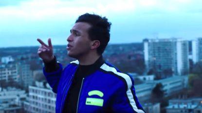 VIDEO. Soufiane Eddyani reageert voor het eerst op heisa na nieuwe song