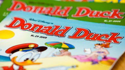 Voortaan niet alleen maar heterokoppels in Nederlandse avonturen van Donald Duck