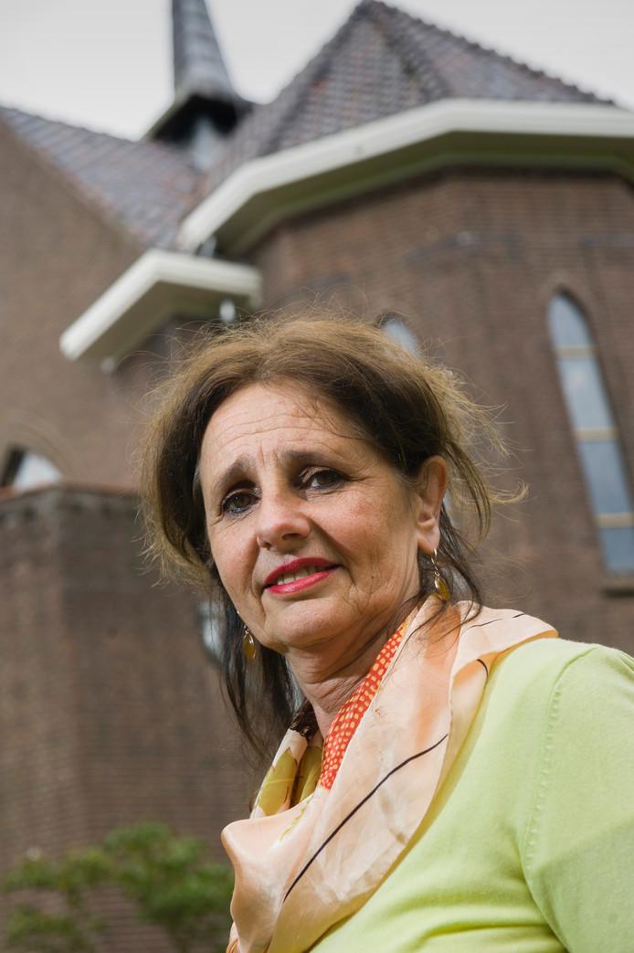 Eline van Lith
