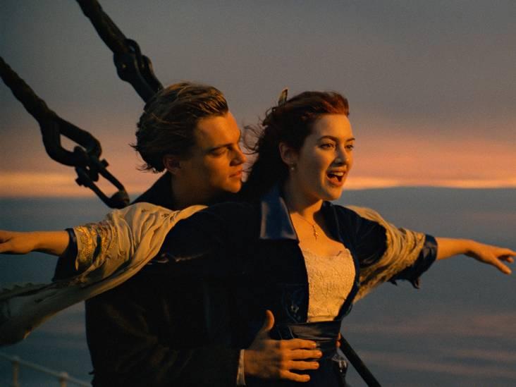 Hoe goed ken jij de film Titanic? Doe de quiz!